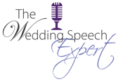 The Wedding Speech Expert